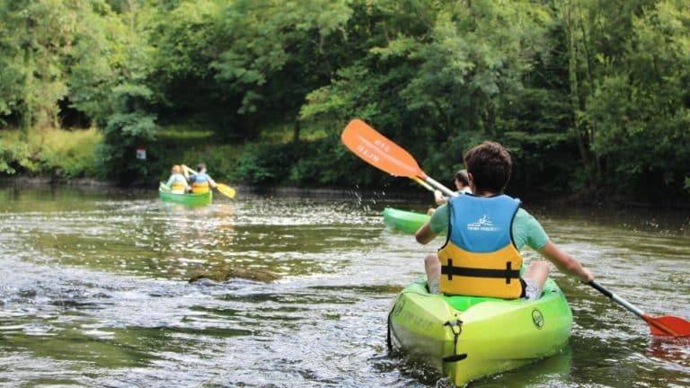 S-Camp_Canoe Orne Thury Calvados