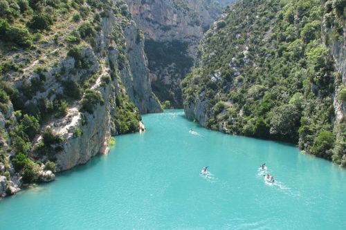 Séjours sportifs et bien-être-S-Camp_Kayak_Gorges du Verdon_Provence_jpg