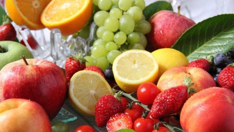 Séjours sportifs et bien-être-nutrition-salade de fruits