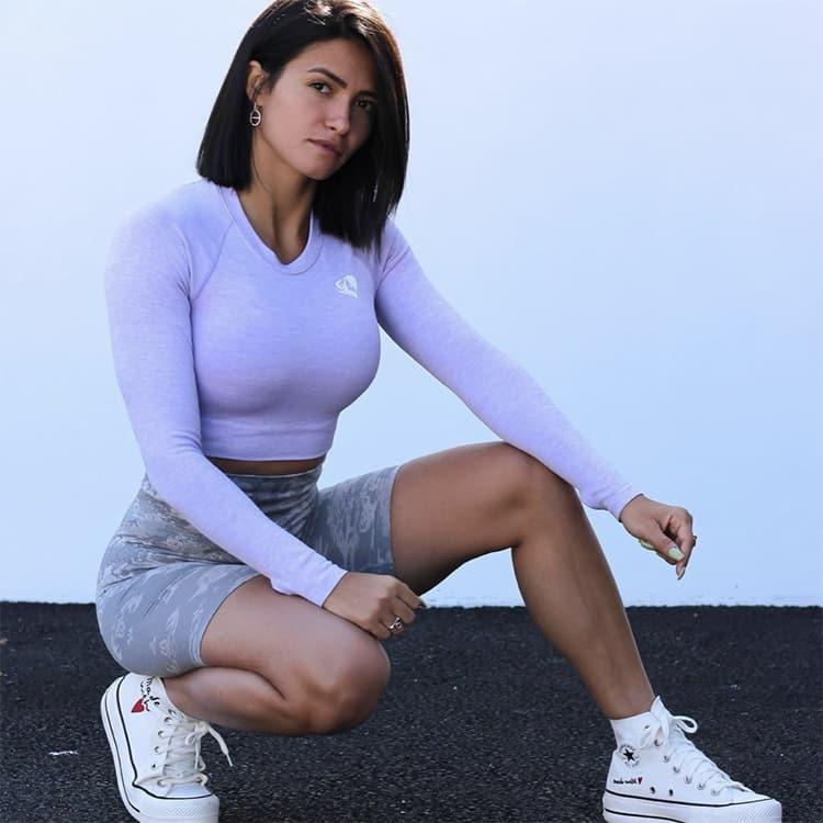Roxane Coach de CrossFit
