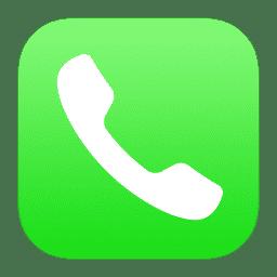 Icone Téléphone iphone