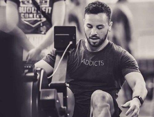 Interview :  Jeff, Coach sportif, CrossFit© Level 1 trainer