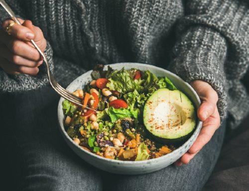Manger Healthy, qu'est-ce que ça veut dire ?